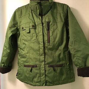Other - Over Myer Winter Coat